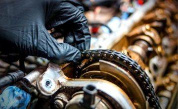 Диагностика и ремонт (чистка) топливной системы