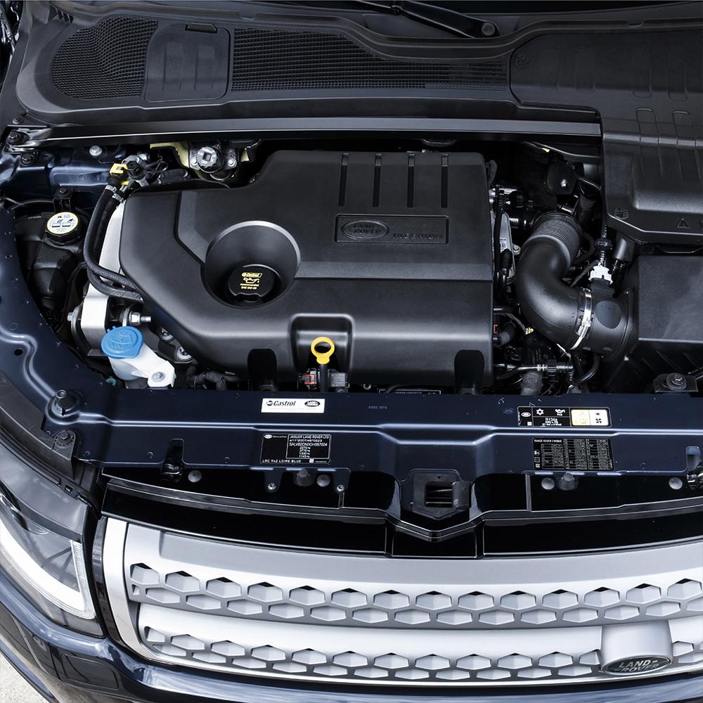 Замена компресора кондиционера Land Rover