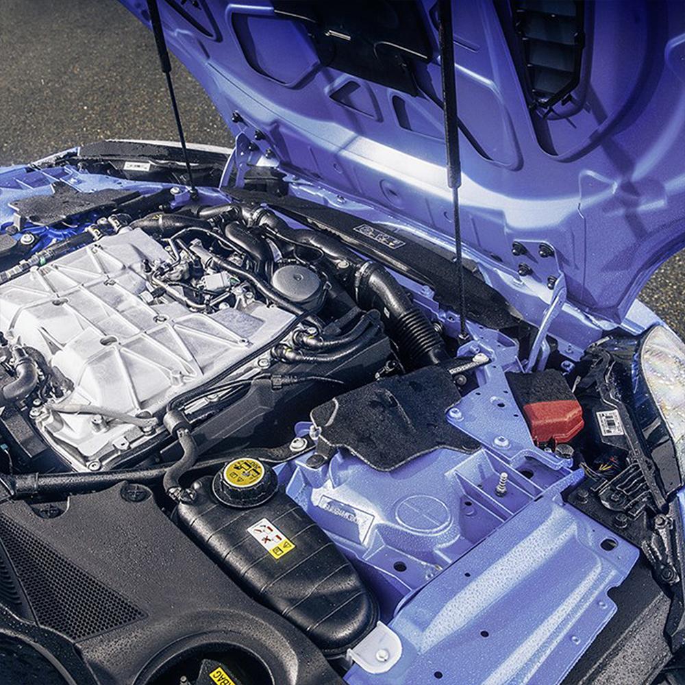 Ремонт компрессора кондиционера «Jaguar»