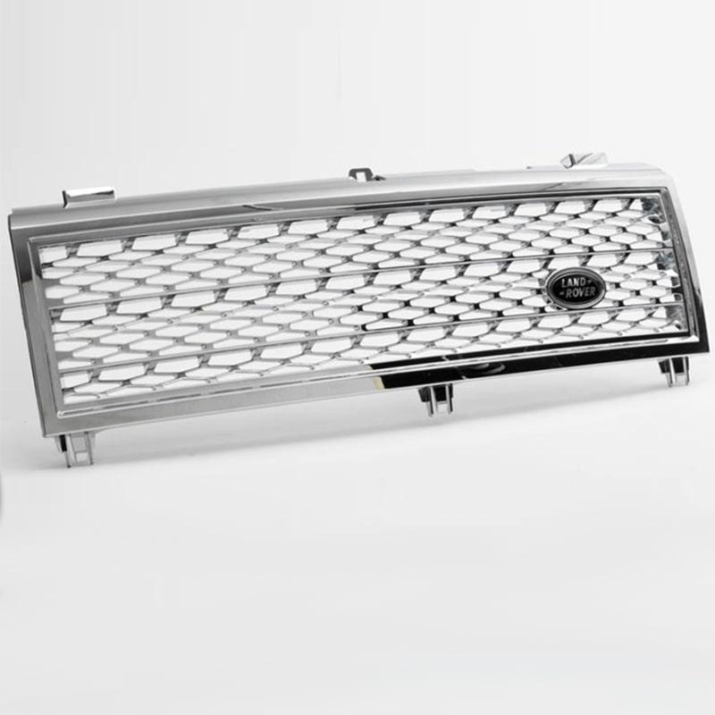 Решетка радиатора для Range Rover Vogue