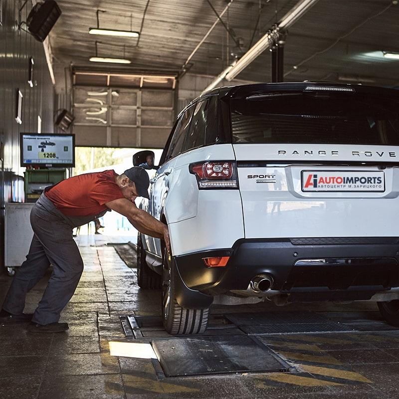 ReCar — ваш надежный помощник в ремонте Range Rover!