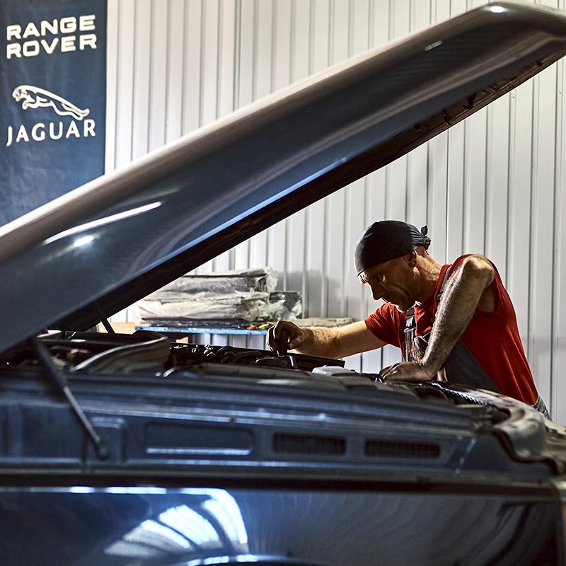 ReCar - ваш надежный помощник в ремонте