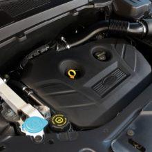 Ремонт и замена двигателя Range Rover