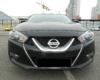 Nissan Maxima цена