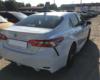 Toyota Camry характеристики