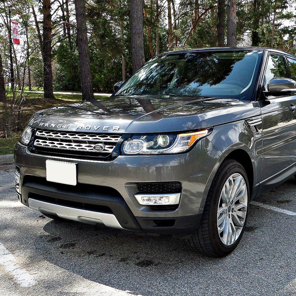 Стоит ли покупать range rover с пробегом