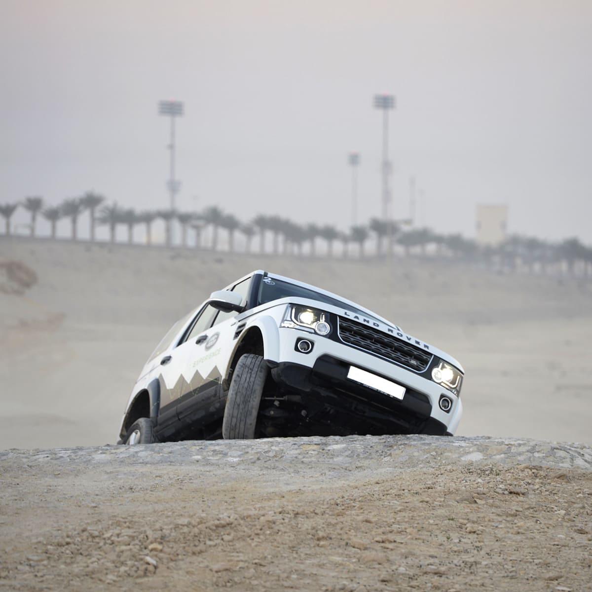 Стоит ли покупать land rover с пробегом